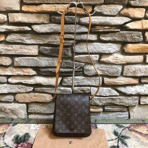 Louis Vuitton Mussette Salsa Crossbody Bag